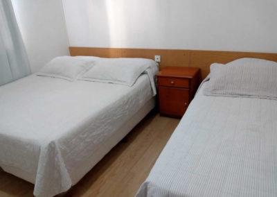 Habitación para dos personas, Chos Malal