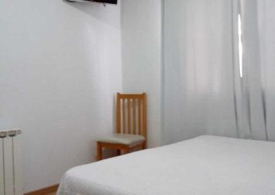 Equipamiento Habitación Hotel Chos Malal
