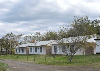 Vista Camping Complejo Las Grutas Golfo Azul
