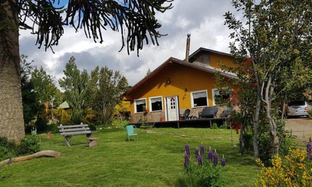 Convenio Cabañas El Refugio (Villa Pehuenia)