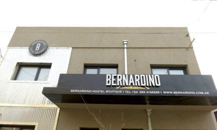 Convenio Hotel Bernardino (Neuquén Capital)