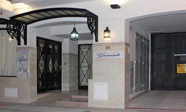 Convenio Apart Hotel Granada (Neuquén)