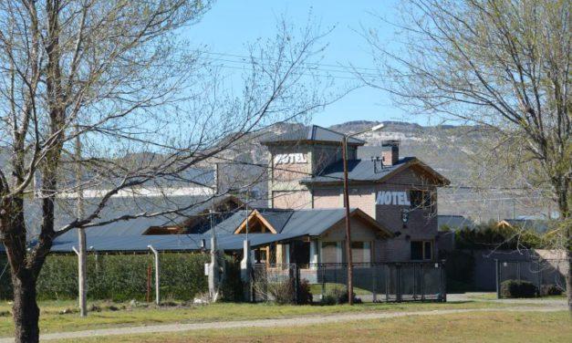 Convenio Hotel 234 (Junín de los Andes)