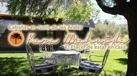 Convenio Kara Mahuida (Junín de los Andes)